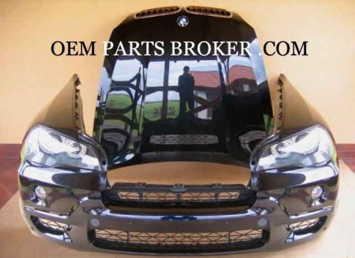 OEM PARTS BROKER  About Us